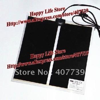 new 10pcs/lot 28*28cm 14W super Repti Reptile heat mat/pad (Amphibian/Arthropods/pet product) Free shipping