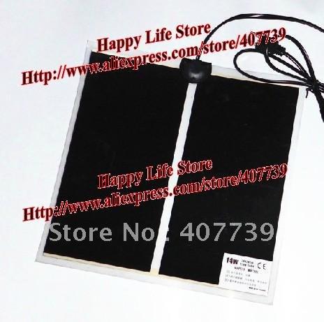 new 10pcs/lot 28*28cm 14W super Repti Reptile heat mat/pad (Amphibian/Arthropods/pet product) Free shipping(China (Mainland))