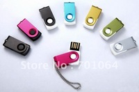 Free shipping: Cheapest 200pcs/lot 512M mini Swivel USB Flash driver