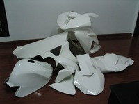 [Vic] Bike Motorcycle track racing fairing for BMVV S1000 2010