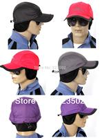 Mountain Trip brand warm ears hat Autumn/Winter outdoor hunting cap, Polar fleece lining peak cap MC-245