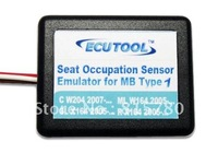 Wholesale 5pcs/lot Seat Occupation Sensor for Mercedes Benz Type 1 W204 X164 W164  -  free shipping