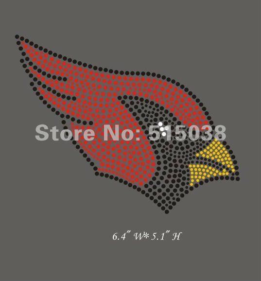 DHL Eagle rhinestone transfers design ,MOQ(50pcs each design) is acceptable,free shipping via DHl(China (Mainland))