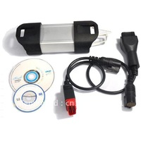 newest v122 version auto diagnostic interface Renault Can Clip DHL free shipping