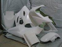 [Vic] Bike Motorcycle track race fairing kit for Yamah R6 2003-2005
