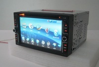 Pino Intelligent Navigation System for Mitsubishi Grandis Universal Support  Bluetooth GPS mp3/mp4/Divx/WM etc