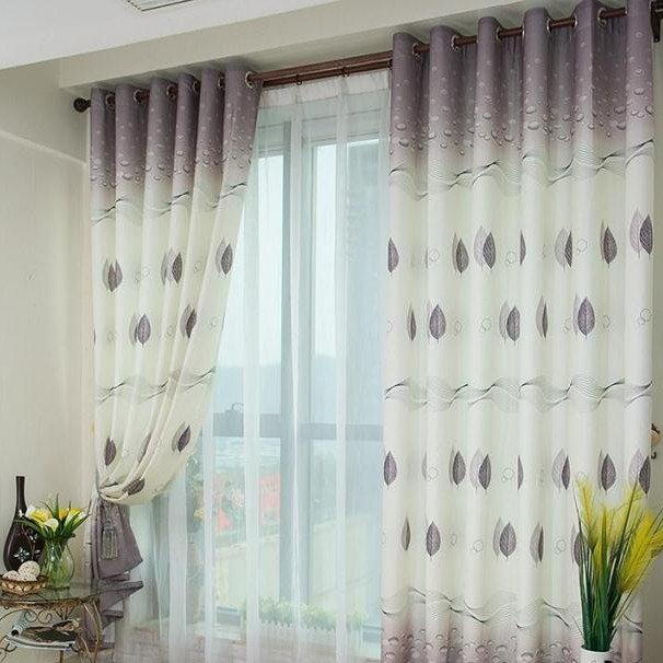 Rideau chambre achetez des lots petit prix rideau for Rideau pour chambre a coucher
