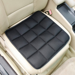 Min.order $10,mix order Auto supplies car bamboo charcoal cushion car cushion bamboo flavor purify air care seat free shipping(China (Mainland))
