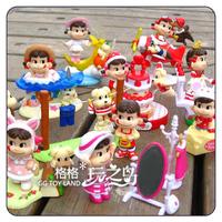 Newest Full 10 set fujiya peko HOLLY