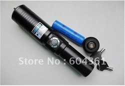 High power 1000mw blue Laser Pointer pen can burning the match/cigarette freeshipping by DHL/EMS(China (Mainland))