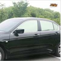 Free Shipping!! HOT SALE 0.75*3m 2Mil Car Window Film,Glass Window Heat Insulation Film,Front Window film,Light Green Color