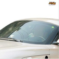 Free Shipping!! HOT SALE 0.75*3m 2Mil Car Window Film,Glass Window Heat Insulation Film,Front Window film,Nature Color