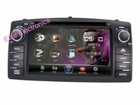 New arrival car dvd player for gps byd f3 car radio wtih  GPS+TV+IPOD+USB+SD + BT