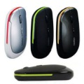 2.4G USB Sleek Wireless Optical Gaming RF Wireless Mouse Mice for PC Laptop