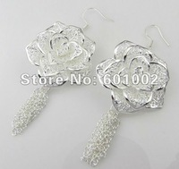 GY-PE263 Free Shipping 925 silver fashion jewelry earring 925 silver earrings wholesale ffqa nwxa woga