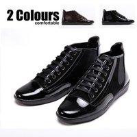 Мужские ботинки 6Male