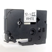 Office use TZ-231 12mm Compatible P-touch TZ Tapes Label tapes laminated tapes