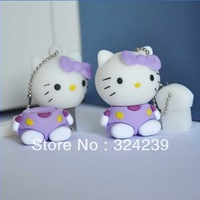 HELLO cat 4  / 8 / 16  / 32 GB of high quality usb flash memory stick USB2.0