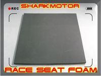 [Vic] 5pcs/lot Motorcycle race seat foam pad Thick self adhesive