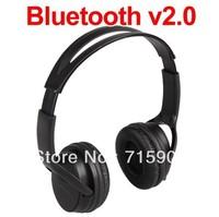 Free Shipping Laptop PC Stereo Bluetooth Wireless Headset Headphone