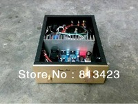 6N11 + LM3886 Tube HIFI Audio Amplifier Audio AMP free shipping via DHL