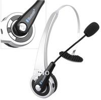 Free Shipping Wireless Bluetooth Headset Headphone Microphone