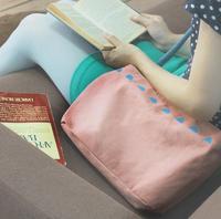 zakka rencounter summer ice cream series canvas small messenger bag one shoulder women bag  free air mail