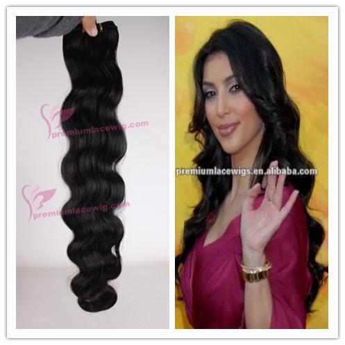Virgin Peruvian Remy Hair Body Wave Grade Aaaa 100g 79