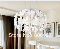 fashion dining room pendant light
