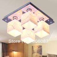 Led ceiling light stripe living room lights bedroom lamp