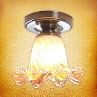 Lamps balcony entranceway lamp ceiling light multithread fashion