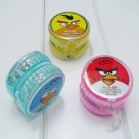 Toy yo-yo pencil sharpener stationery personalized student stationery primary school students gift Christmas gift