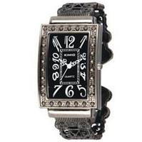 Vintage Bracelet Bnagle Watch Women Lady Girl Watches Quartz Dress Wristwatch Free Ship