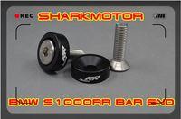[Vic] BMvv S1000rr 09-12 handlebar bar end black