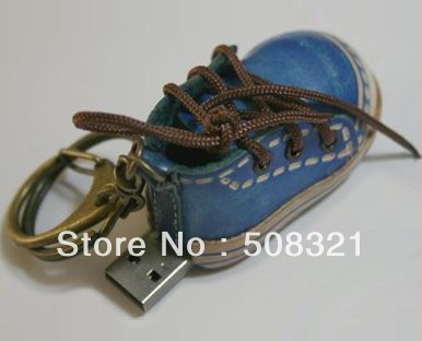 Keychain Shoe USB Flash Drive(China (Mainland))