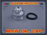 [Vic] SILVER oil filler cap of BMvv S1000RR 09-11