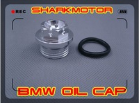 [Vic] SILVER oil filler cap of BMvv S1000RR 09-11
