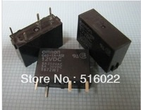 Japanese omron powerl relay 5A  12v  4feet  G6D-1A-AS1-12VDC