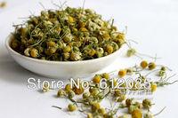 NEW!!!100g Dried Chamomile Tea,Soothes Headache,Herbal Tea,Free Shipping