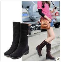 Женские ботинки Hao Rui , Maoxue