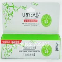 2pieces/lot free shipping Anti-acne & Traceless cream skin care  face cream