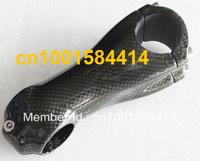 3K Full Carbon Road / MTB Mountain Bike Bicycle Stem 31.8mm  - 90mm , 100mm