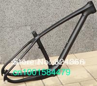 """Full carbon mountain bike frame 29ER MTB frame 15.5""""/17.5""""/19"""""""