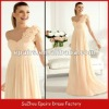 BD128 New elegant 2013 fashion long one shoulder formal bridesmaid dress