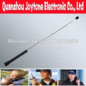 Free shipping 1pc telescoping rubber antenna for radio RH-010
