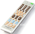Free Shipping Newest and Smart 8in1 Universal Remote Control Controller TV PVR VDO DVD CD SAT AUD