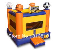 sport bouncer