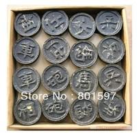 2014 Time-limited Limited Free Shipping 1500g,chinese Chess Xiangqi Xiang Qi,pu Erh Tea Cakes
