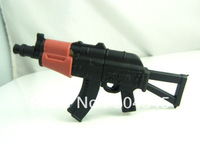 4GB 4G Cute Machine Gun USB Drive flash Memory Pen Drive Black