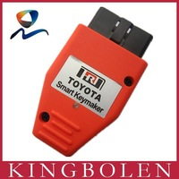 2014 HOT Sale Toyota Smart Keymaker OBD for 4D Chip Auto Key Programmer With Free Shipping